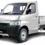 Daihatsu Granmax Pickup