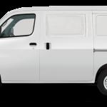 Daihatsu Grand Max Minibus