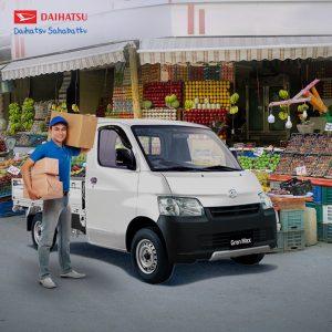 granmax pickup murah